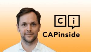 CAPinside-Token ermöglicht Private Equity- und Infrastruktur-Investments für Kleinanleger