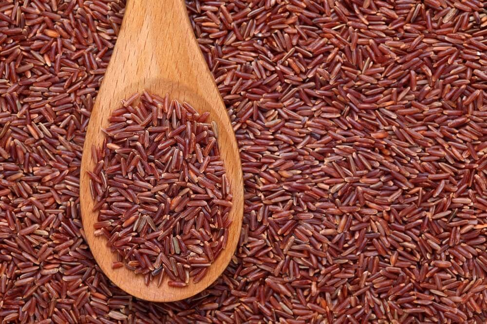 Körner-Kette: Handel mit Reis kommt auf die Blockchain