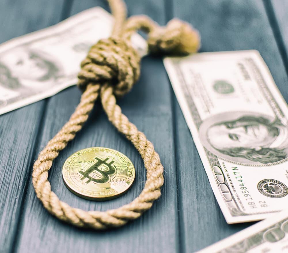 Meinungs-ECHO: Bitcoin ist tot, lang lebe Bitcoin