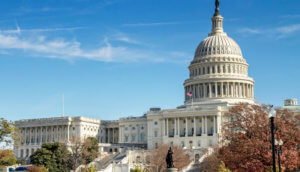 USA erwägt Zentralbankengeld Blockchain-Initiative