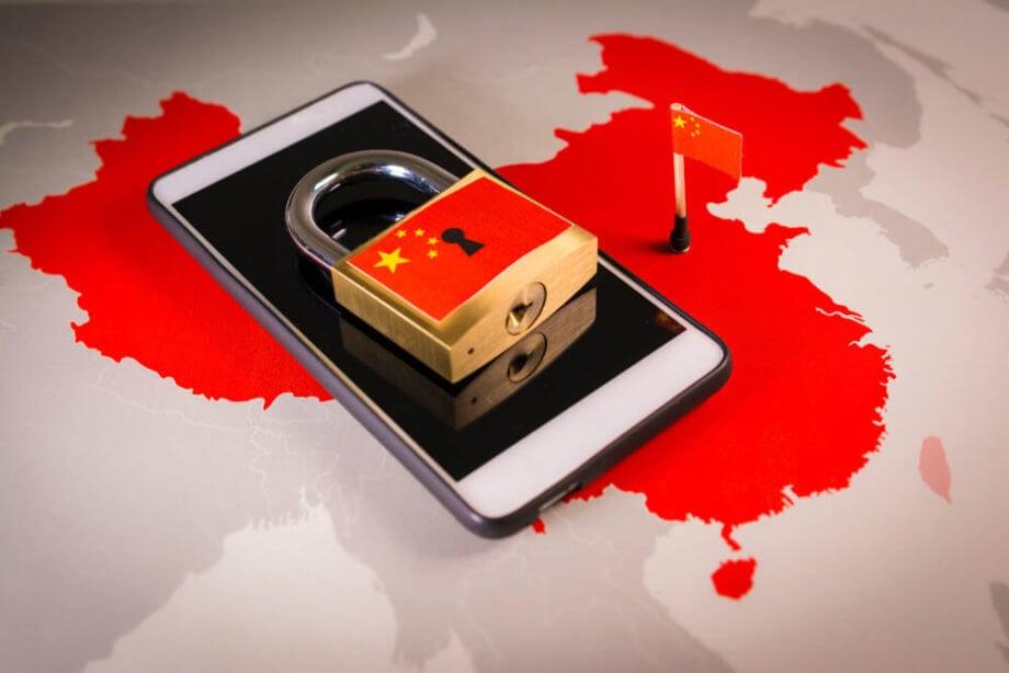 Weibo zensiert die Bitcoin-Börse Binance (Symbolbild)