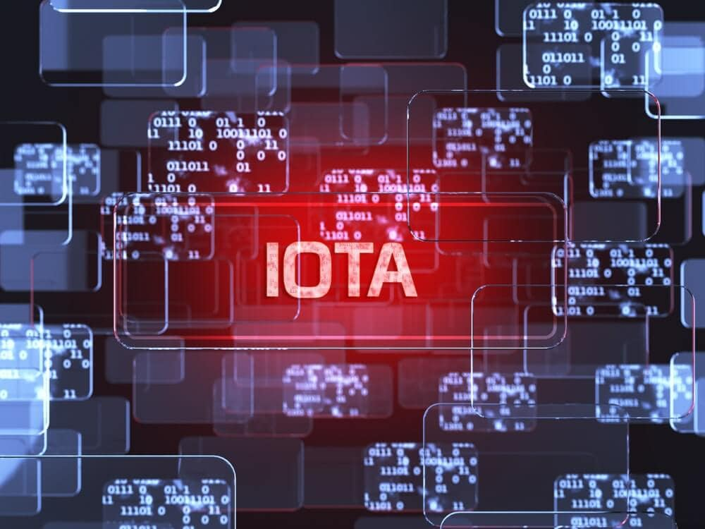IOTA, Wie funktionieren Transaktionen im IOTA Tangle?