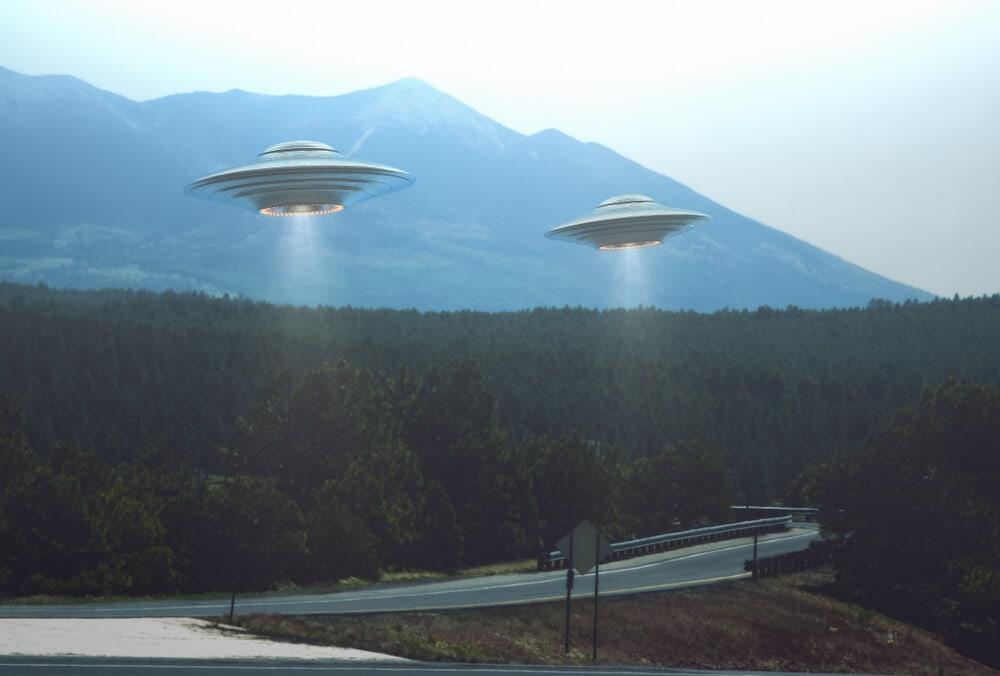Bitcoin, Bitcoin SV Independence Day: Hebt das UFO bald ab?