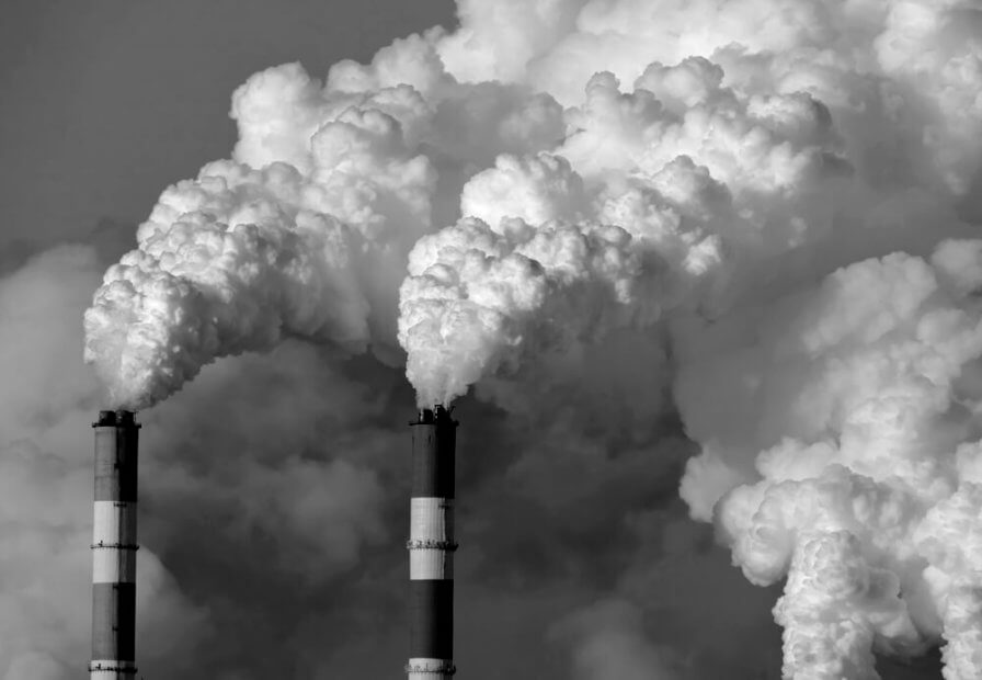 Bitcoin vs. Umwelt: Neue Studie entkräftet Belastung durch Mining-Farmen