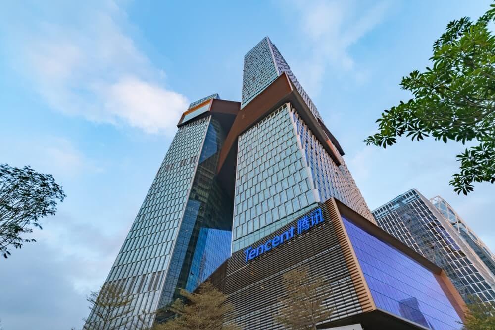 Blockchain-Bank: Tencent erhält Lizenz für Hongkong
