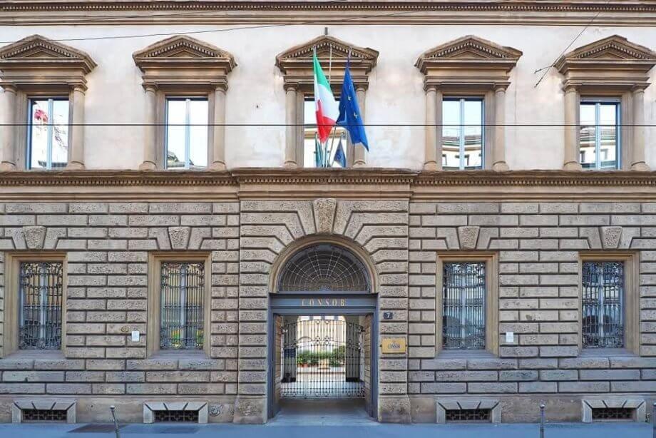 Italien verbietet Bitcoin-Geschäfte