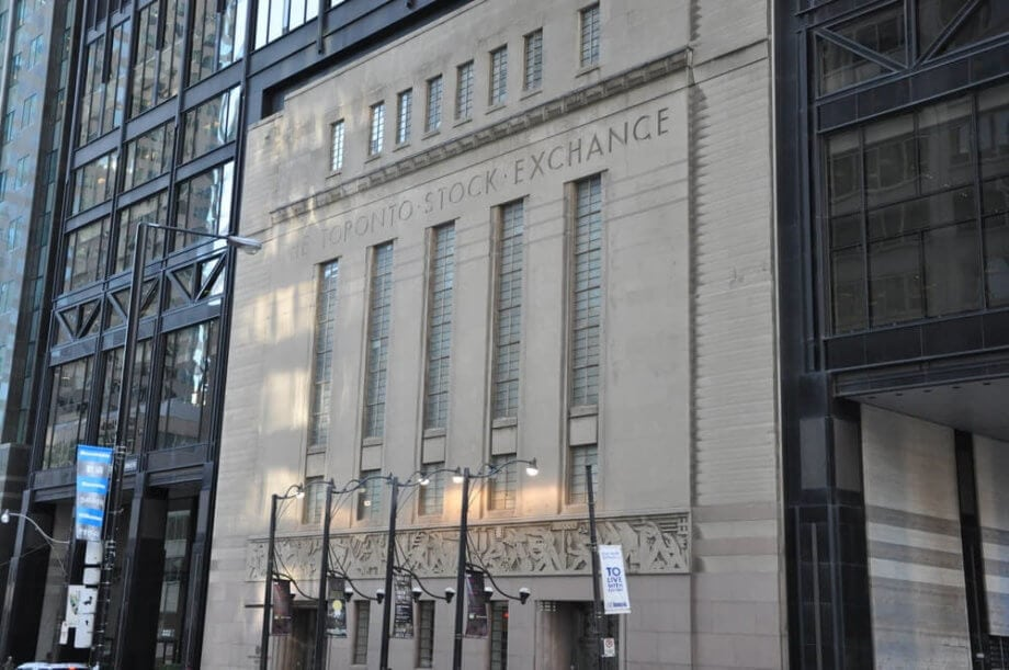 Toronto akzeptiert Bitcoin Fonds