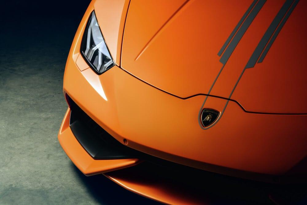 When Lambo? Lamborghini setzt auf Blockchain