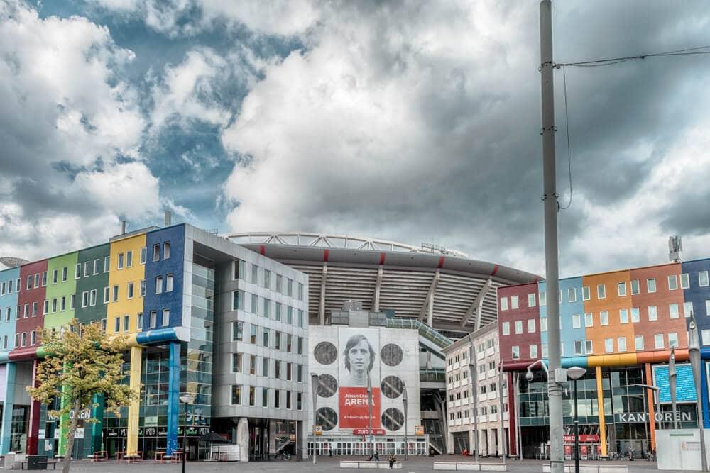 Niederländischer Fußballbund testet erfolgreich Blockchain-Tickets
