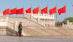 Anti-Bitcoin China Blockchain Pläne