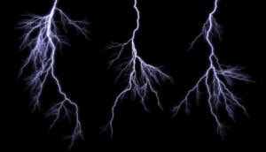 Lightning (Symbolbild)