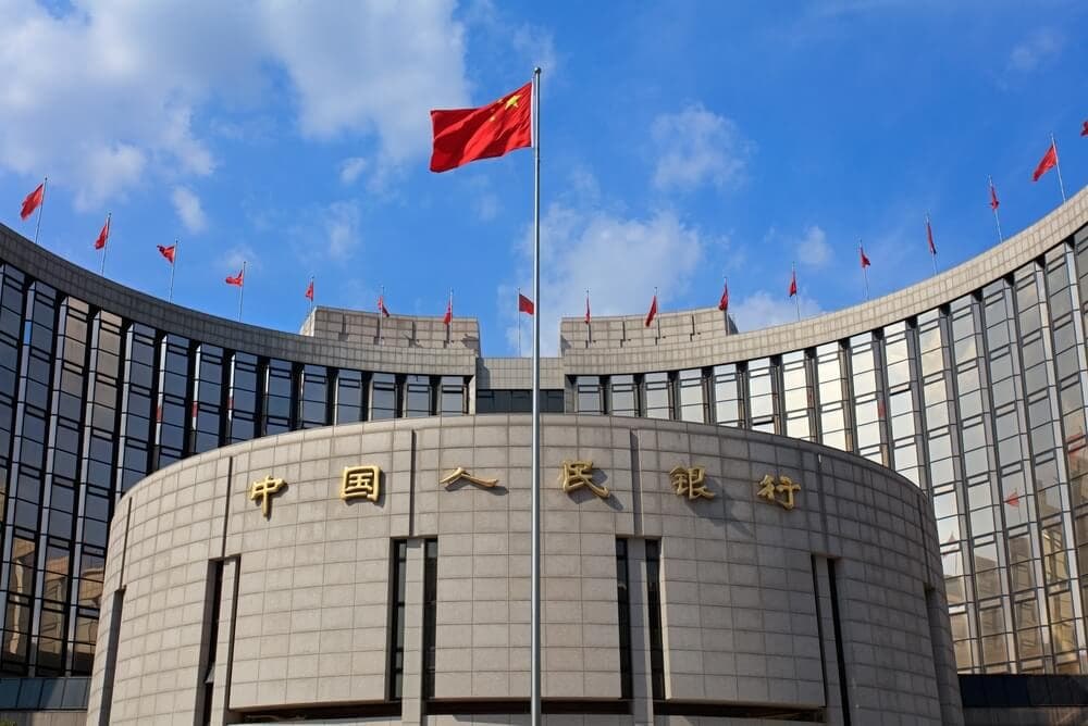 China: Erste Blockchain-Plattform für die Versicherungsbranche