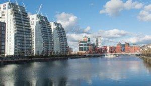 Immobilien Tokenisierung in Manchester