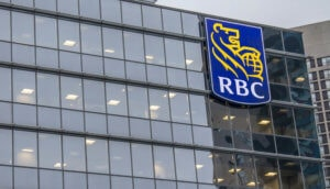 Royal bank of Canada denkt über Bitcoin-Börse nach