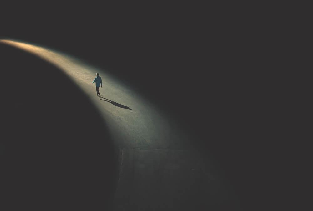 """DarkNet, """"Paranoia und Depressionen"""": Ein DarkNet-Händler packt aus"""