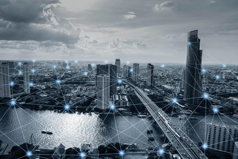 China verknüpft Smart Cities und Blockchain