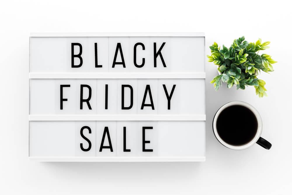 Black Friday, 5 Black Friday Deals, die du nicht verpassen solltest