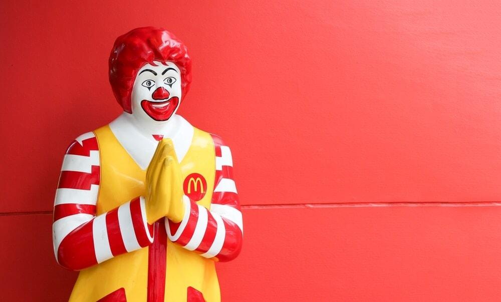 McDonalds, Nestlé und Co. testen Blockchain für Werbung