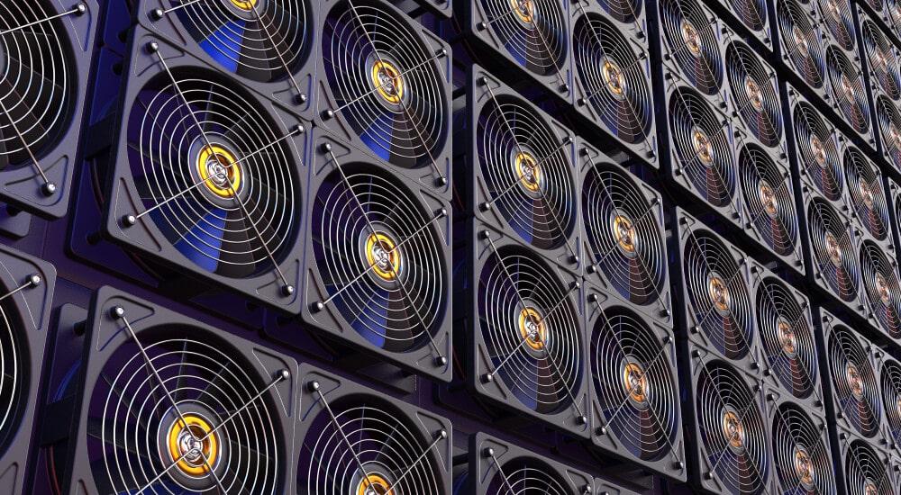 Iran setzt Prämie für illegale Bitcoin Miner aus