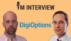 Wetten auf der Blockchain: Für jeden und auf alle Ereignisse – Ein Interview mit den Gründern von DigiOptions