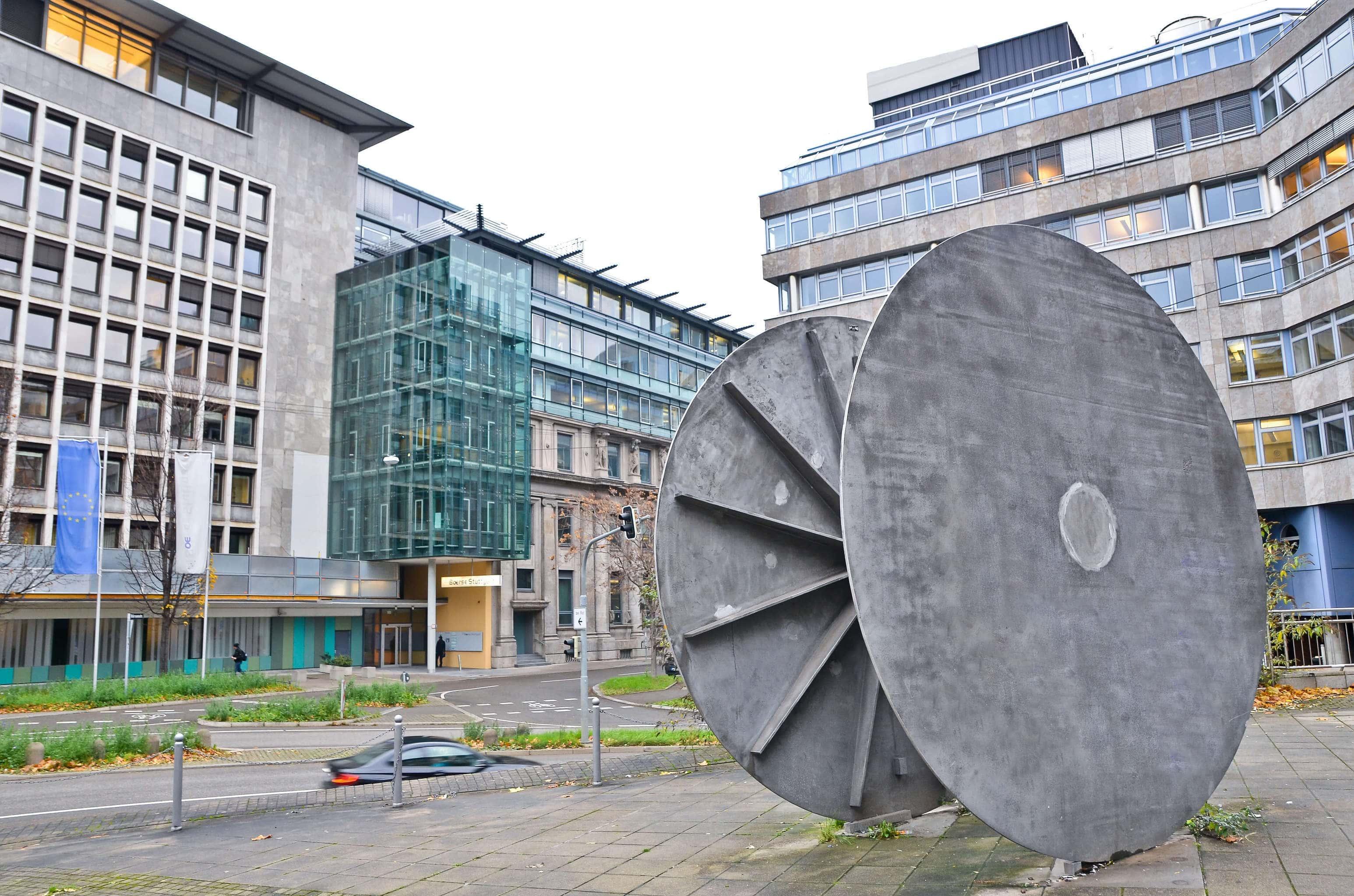 Börse Stuttgart, Börse Stuttgart und SBI Holdings kooperieren bei digitalen Assets