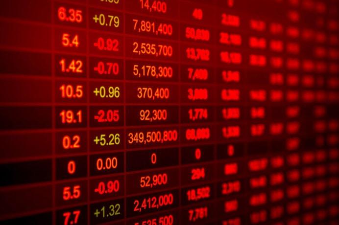Leider sind die Kurse von Bitcoin und anderen Kryptowährungen seit gestern gefallen.