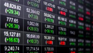 Die Kurse von Bitcoin und Co. bewegten sich in erster Linie seitwärts
