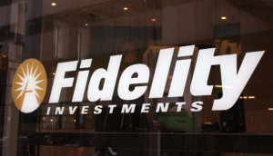 Fidelity, Bitcoin Trading