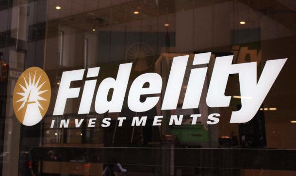 Fidelity, Bitcoin Trading