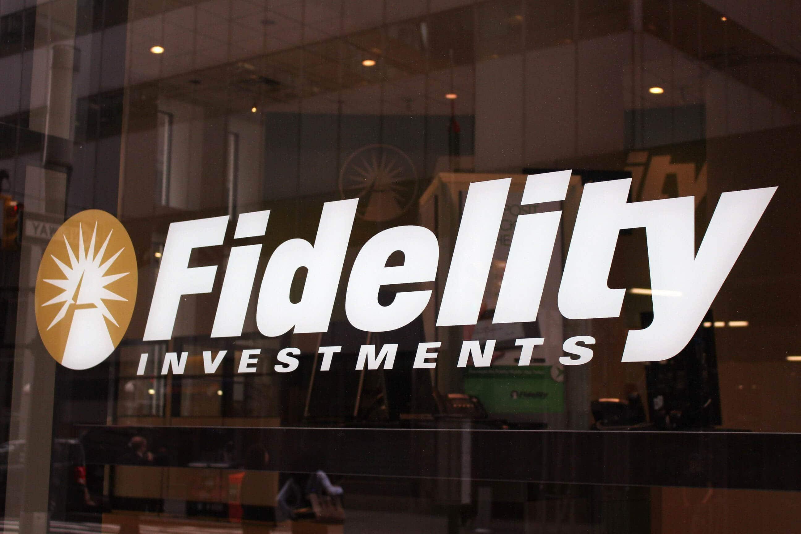 Fidelity Digital Assets kommt nach Europa