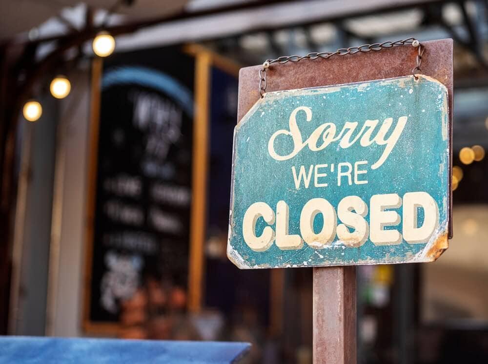 CryptoBridge: Dezentrale Krypto-Exchange schließt ihre Pforten