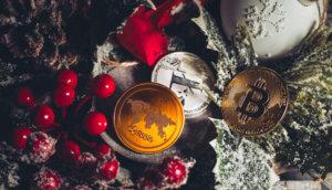 Welche Token-Investments zur Weihnachtszeit besonders empfehlenswert sind
