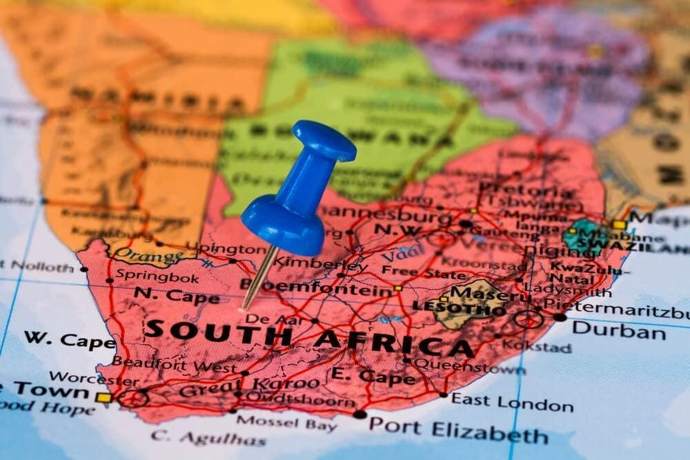 Südafrika: Zentralbank will Tausch von Rand in Bitcoin & Co. beschränken