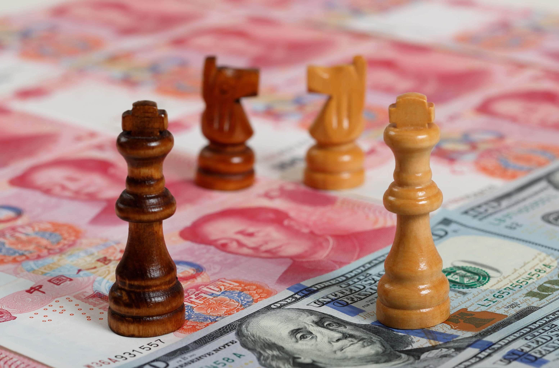 USA gegen China – Das digitale Wettrüsten