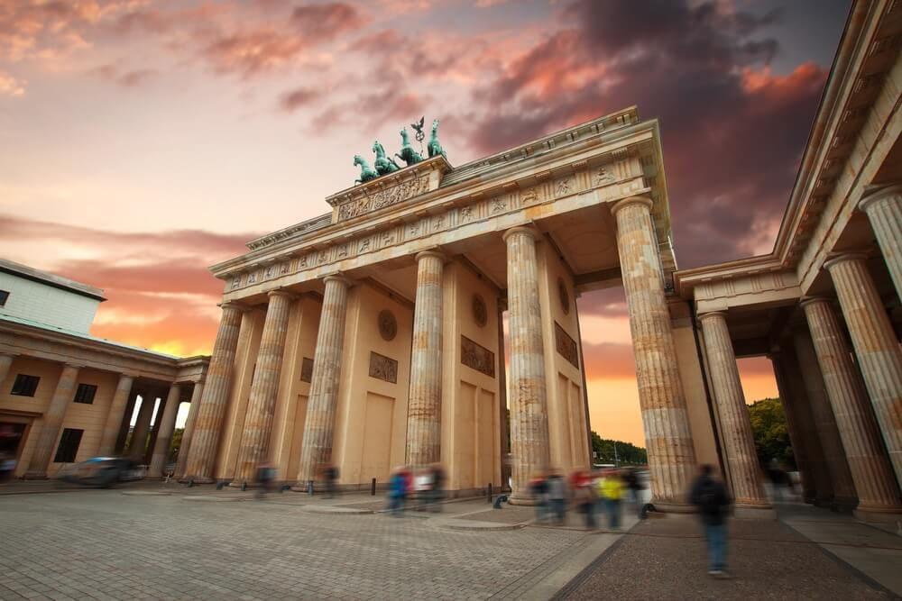 Deutschland, Bitcoin-Mekka 2020? Die Lage am Mittwoch