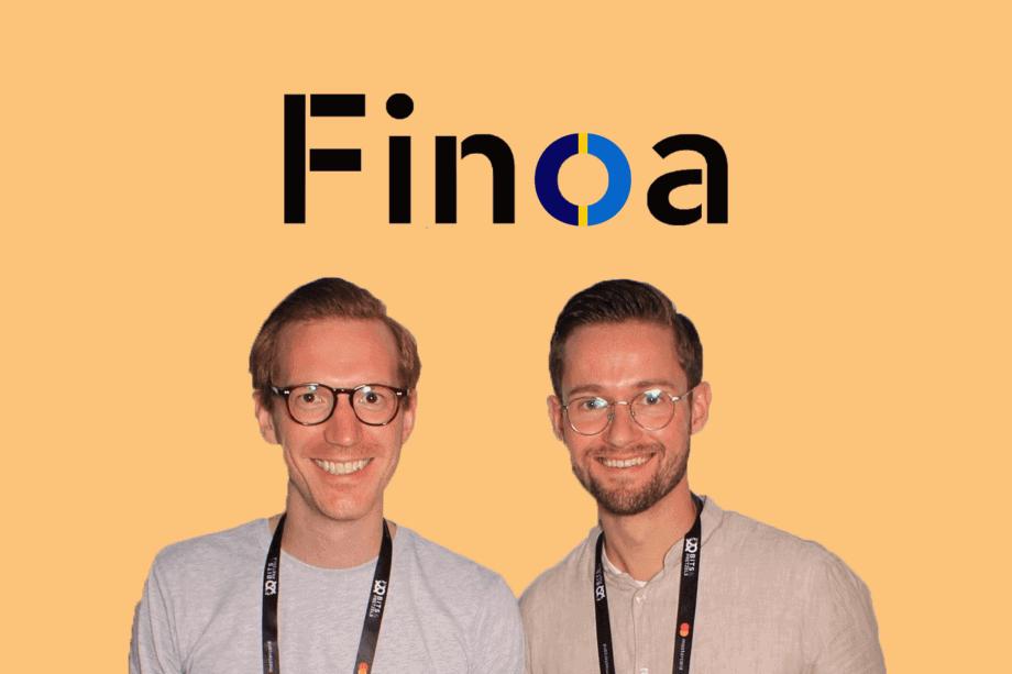 Finoa schließt millionenschwere Finanzierungsrunde