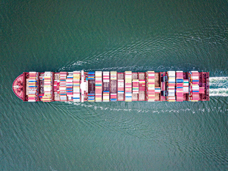 Größter Hafen Omans tritt IBM geführter TradeLens-Plattform bei