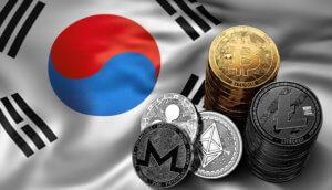 Südkorea will 20 Prozent Bitcoin-Steuer erheben