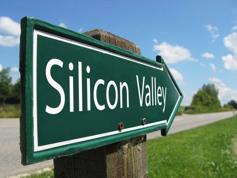 Silicon Valley Coin fördert die Big Techs der Zukunft