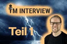 BTC-ECHO im Gespräch mit Rene Pickhardt über das Lightning Network
