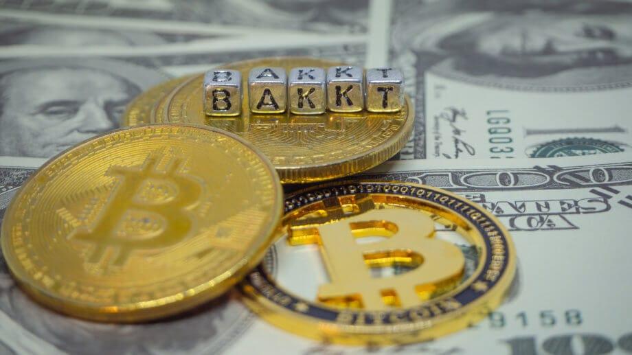 Bakkt App vereint Krypto-Assets und Treuepunkte für Bezahlfunktionen
