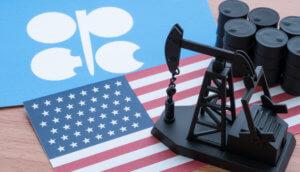 Saudi Aramco und Vakt: Erdöl auf der Blockchain
