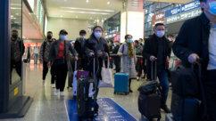 Coronavirus: Taiwan verteilt chirurgische Masken über Blockchain