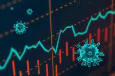 Geschäfte schließen – Bitcoin-Kurs (BTC) legt zu