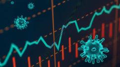 Korrelation der Märkte: Bitcoin wieder fest im Sattel?