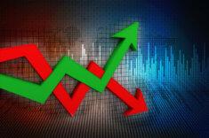 Bitcoin (BTC) erstarrt – ZEW-Index auf Tiefstwert