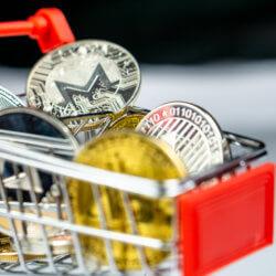 Bitcoin (BTC) verteidigt 6.000 US-Dollar, Altcoins im Niemandsland