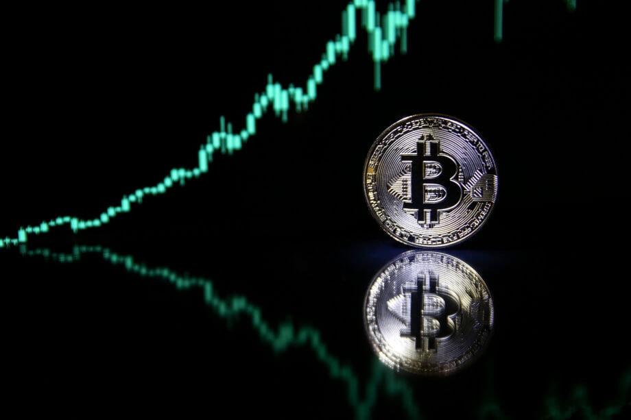 Der Bitcoin-Kurs konnte sich in letzter Zeit sehr gut entwickeln.
