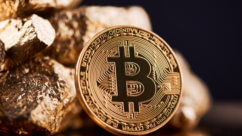 Profitiert Bitcoin von den Lieferengpässen bei Gold?