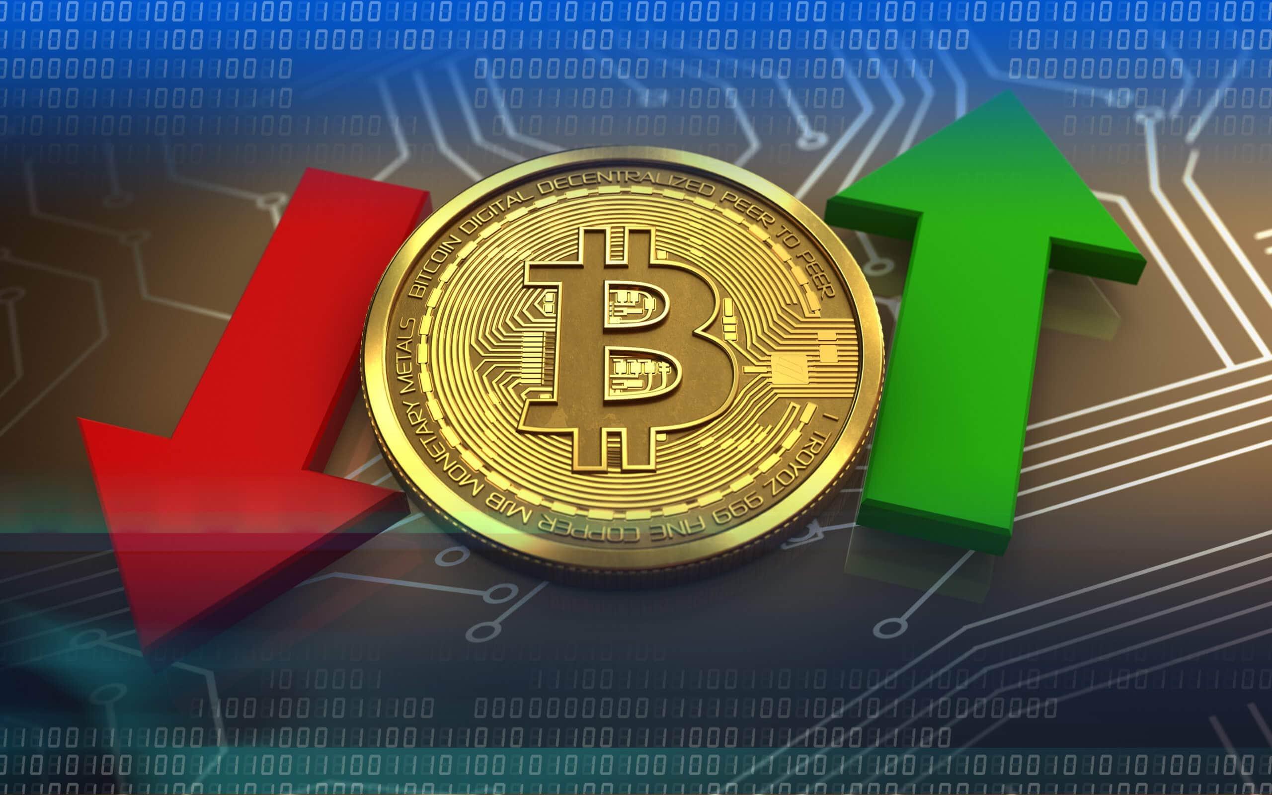 CoinMarketCap, Bitcoin-kurs - Kryptowährung